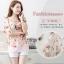 เสื้อแฟชั่นเกาหลี ลายสวยๆ เหมาะกับสาวที่ชอบลายหวานๆ ไม่ควรพลาด thumbnail 7
