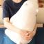 ตุ๊กตาหมีขี้เซา Sleepy bear สีขาวมาชเมลโล่ (ใย3D) thumbnail 3