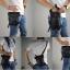 Komine SA211 กระเป๋าคาดขา thumbnail 2