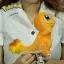 ตุ๊กตา (โปเกมอน) ฮิโตะคาเงะ 7 นิ้ว Pokemon thumbnail 2