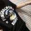 เสื้อยืดแฟชั่น โชว์เดินรอยเย็บสวยๆ กับสกรีนโลโก้โดนๆ thumbnail 5