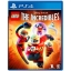 PS4: LEGO THE INCREDIBLES (R3) thumbnail 1