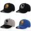 *Pre Order*NBA Golden State Warriors*หมวกแฟชั่นปักลาย ขนาดปรับได้ 54-60 cm.