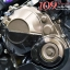 K2 Engine Cover for CB/CBR650F thumbnail 1
