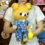 ตุ๊กตา ริลัคคุมะ ชุดกิโมโนสีน้ำเงิน 17 นิ้ว thumbnail 2