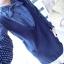 เดรสสั้นเกาหลีใหม่ ต้อนรับหน้าหนาวด้วยเดรสแขนยาวที่มาพร้อมกับเสื้อกั๊กกระโปรง thumbnail 8