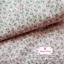 ผ้าคอตตอนไทย 100% 1/4 ม.(50x55ซม.) ลายดอกไม้เล็ก สีชมพูอ่อน thumbnail 1