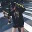 เสื้อกันหนาวเกาหลี สวยเท่ห์ ลายโดดเด่น ผ้านุ่ม อุ่นสบาย thumbnail 13