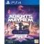 PS4 : Agent of Mayhem (R3) thumbnail 1