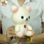 ตุ๊กตา โก ริลัคคุมะ (ท่านั่ง) 8 นิ้ว thumbnail 2
