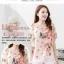 เสื้อแฟชั่นเกาหลี ลายสวยๆ เหมาะกับสาวที่ชอบลายหวานๆ ไม่ควรพลาด thumbnail 6