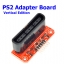 PS2 PS3 adapter board wireless handle adapter board thumbnail 1