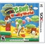 3DS:Poochy Yoshi's Woolly World (US) thumbnail 1