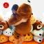 หมีหลับตัวใหญ่ นุ่มนิ่ม ใยไมโครนุ่ม thumbnail 1