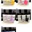 กระเป๋าแฟชั่นเกาหลี หนังนุ่ม สีสวย มีให้เลือกหลากสี ตามไสตล์คุณ thumbnail 8