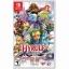 Nintendo Switch : Zelda:Hyrule Warriors (US/Asia) thumbnail 1