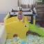 ขอบคุณรีวิวจากน้องฮันเตอร์นะคะ Mini coco slide korea สไลช้าง thumbnail 1