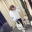 เสื้อกันหนาวแฟชั่น ดีไซน์แบบใส่ทับ 2 ตัว สวยเก๋ แบบสาวยุคใหม่ thumbnail 13