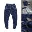 *Pre Order*กางเกงลำลองผ้ายืดขาจั๊ม/แฟชั่นญี่ปุ่น size S,M,L,XL