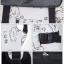 กระเป๋าเป้แฟชั่น ลายสวย มีช่องต่อ usb ที่กำลังฮิตในขณะนี้ thumbnail 14