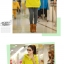 เสื้อกันหนาวแฟชั่นอินเทรนด์ ดีไซน์น่ารัก ตัดเย็บด้วยผ้าเนื้อหนา นุ่น อุ่น สบาย thumbnail 3