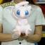 ตุ๊กตา (โปเกมอน) มิว 9 นิ้ว Pokemon thumbnail 2