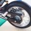 ขาย GPX Gentleman 200cc. ไมล์ 900 km. thumbnail 12