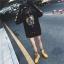 เสื้อกันหนาวเกาหลี สวยเท่ห์ ลายโดดเด่น ผ้านุ่ม อุ่นสบาย thumbnail 4
