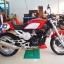 (ขายแล้ว) GPX Gentleman 200cc. ไมล์ 900 km. thumbnail 4