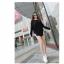 เสื้อแฟชั่นเกาหลีแขนยาว เบาสบายด้วยเนื้อผ้า chiffon thumbnail 16