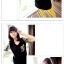 เสื้อยืดแฟชั่นเกาหลีพิมพ์ลายใหม่ จะใส่เป็นเสื้อหรือว่าจะเป็นเดรสสั้น ก็เก๋ไม่ซ้ำใคร thumbnail 2