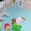 ขอบคุณ รีวิวจากน้องโซลีนนะคะ คอกกั้นเด็ก Haenim รุ่น Petit สีชมพู thumbnail 1