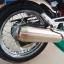 ขาย GPX Gentleman 200cc. ไมล์ 900 km. thumbnail 11
