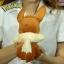ตุ๊กตา (โปเกมอน) อีวุย Eevee 7 นิ้ว Pokemon thumbnail 2