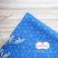 ผ้าคอตตอนไทย 100% 1/4 ม.(50x55ซม.) thumbnail 1