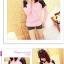 เสื้อคลุมเกาหลีแขนยาว เพิ่มความอุ่นแก่ร่างกายต้อนรับหน้าหนาว thumbnail 8
