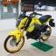 ( สด-ผ่อน )ขาย MSX ตัวใหม่ ปี 17 ไมล์ 6100 km. thumbnail 1