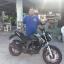 (ขายแล้วครับ) GPX CR5 รุ่น 200 cc ไมล์ 32 km. thumbnail 5