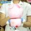 ตุ๊กตาโดเรม่อนใส่ชุด10นิ้ว ปีกระต่าย thumbnail 3