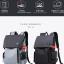 กระเป๋าเป้แฟชั่น ตามติดอินเทรนด์ด้วยช่องเสียบสาย USB ในดีไซน์สวยๆ thumbnail 5