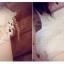 เสื้อแฟชั่นสุภาพสตรี ผ้าบางเบาในแบบวีฟอง ตกแต่งด้วยลูกไม้ เพิ่มลูกเล่นให้น่ามองจริงๆ thumbnail 16