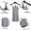 Pre Order เสื้อกล้ามเกาหลี ผ้าบางเบาใส่สบาย มีให้เลือก 3 สี thumbnail 10