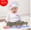 ชุดเชฟพ่อครัวตัวน้อย Baby Chef thumbnail 1