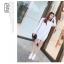 เสื้อแฟชั่นเกาหลีแขนยาว เบาสบายด้วยเนื้อผ้า chiffon thumbnail 5