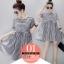 เดรสแฟชั่น สีสันและลวดลาย เข้ากับทุกสมัยนิยม ใส่ได้กับหุ่นสาวๆ ทุกไซด์ thumbnail 4
