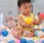 รีวิว คอกกั้นเด็ก เฮนิม รุ่น Petit กับลูกบอลเกาหลี ขอบคุณน้องโกฮังครับ thumbnail 5