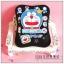 Mouse Pad (ที่รองเม้าส์) ขนาด 25*19 CM ลาย Doraemon สีดำ thumbnail 1
