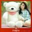 ตุ๊กตาหมียอดนิยม ขนาด 120 ซม. thumbnail 1