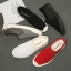 *Pre Order*รองเท้าแฟชั่นแบบสวมสำหรับผู้ชายสไตล์เกาหลี/ size 39-44