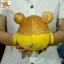 ตุ๊กตา โทริ เลิฟ หมวกริลัคคุมะน้ำตาล thumbnail 2